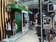 Hong Kong Tramways World Record Pop-Up Store 21-08-2021(6)