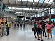 Hung Hom upper landing concourse 20-06-2021(15)