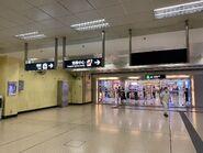 Tai Wo to Exit A 29-08-2021