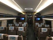 XRL compartment(China) 4