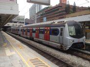 E88 East Rail Line 12-10-2015