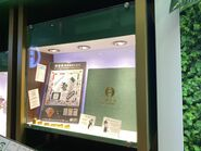 Hong Kong Tramways World Record Pop-Up Store souvenir 21-08-2021(10)