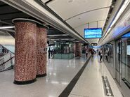 Hung Hom new West Rail Line platform 20-06-2021(22)