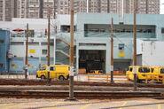 LRT Depot Building-1