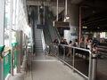 LR 430 escalator to TIS E3