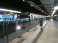 043 MTR Tsuen Wan Line 20-01-2015