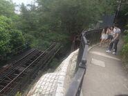 Near The Peak terminus track