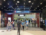 Tsuen Wan West Exit C2 06-06-2020