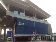 Tung Chung Cable Car Terminal 21-04-2015