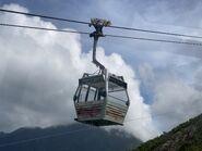 Ngong Ping 360 Cable Car 87 22-06-2020