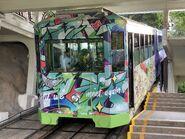 Peak Tram(Green light) 08-06-2021(4)