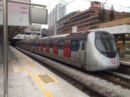 E217 East Rail Line 04-07-2015