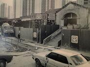 KCR Sheung Shui Station Electrification