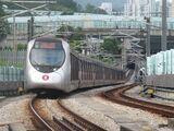 港鐵近畿川崎列車