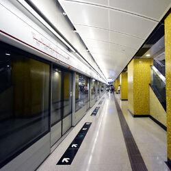 港鐵未來車站
