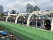 A508-A507(012) MTR South Island Line 26-01-2020