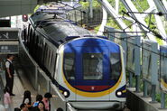 DRL Train SUN2