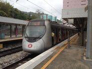 E201-E203 MTR East Rail Line 07-04-2015(2)