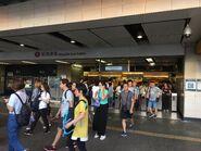 Mong Kok East Exit C 06-09-2019