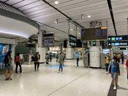 Hung Hom upper landing concourse 20-06-2021(10)
