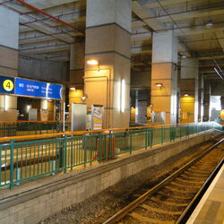 元朗站 (輕鐵)