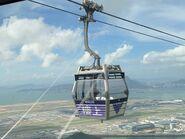 Ngong Ping 360 Cable Car 65 22-06-2020v