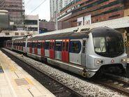 E98 East Rail Line 02-06-2017