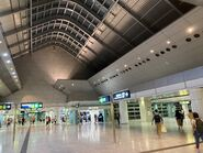 Siu Hong concourse 13-07-2021