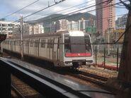 018 MTR Island Line 20-06-2016