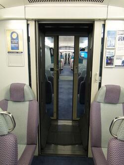 AEL A-Train Connection.JPG