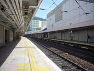 Kowloon Tong Station MTR early