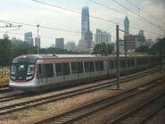 MTR R Train 28-06-2019
