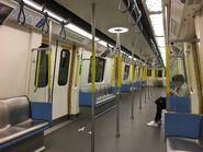 S Train compartment 19-04-2019