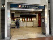 Tsuen Wan Exit D 29-04-2020