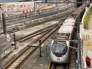 014 MTR Tuen Ma Line 29-06-2021
