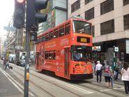 Hong Kong Tramways 170