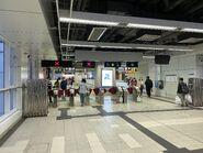 Ma On Shan gate 02-03-2020