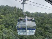 Ngong Ping 360 Cable Car 77 22-06-2020