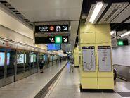 Nam Cheong Platform No 4 02-07-2021