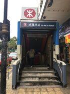 Yau Ma Tei Exit D 30-12-2019