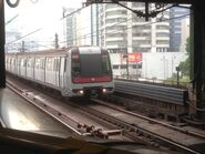 049 MTR Tsuen Wan Line 27-02-2016
