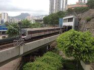 C Train Kwun Tong Line to Tiu King Leng 24-06-2015(6)