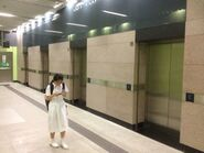 HKU lift exit 13-05-2015