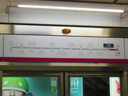 MTR Route map WRL PSD