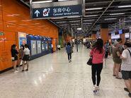 Po Lam concourse 15-09-2021