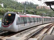 001 MTR Tuen Ma Line 30-06-2021