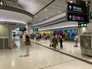 Hung Hom upper landing concourse 20-06-2021(4)