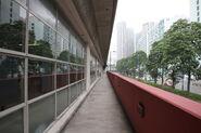 KOB Outdoor Corridor