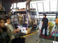 Ngong Ping 360 Cable Car No 23 29-01-2015