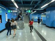 Mei Foo to Exit B 07-09-2021